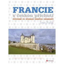 Francie s českou příchutí - Ivan Fučík