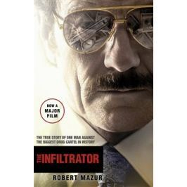 The Infiltrator - Robert Mazur
