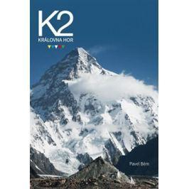 K2 Královna hor - Pavel Bém