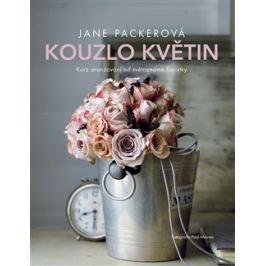 Kouzlo květin - Jane Packerová