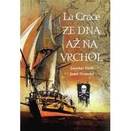 La Grace - Josef Dvorský, Jaroslav Foršt