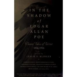 In the Shadow of Edgar Allan Poe - Edgar Allan Poe
