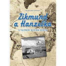 Zikmund a Hanzelka - František Emmert