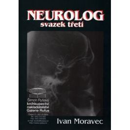 Neurolog - Ivan Moravec
