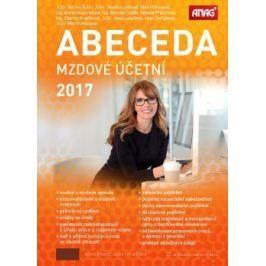 Abeceda mzdové účetní 2017 - kol.