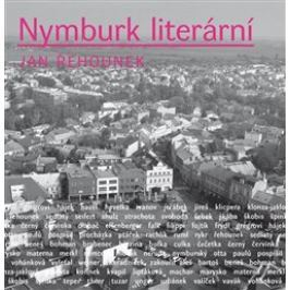 Nymburk literární - Jan Řehounek
