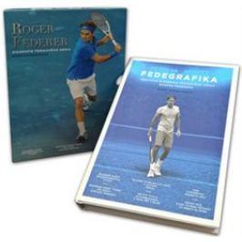 Roger Federer Biografie tenisového génia - Mark Hodgkinson