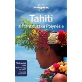Tahiti a Francouzská Polynésie - Hillary Rogers