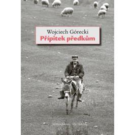 Přípitek předkům - Wojciech Górecki