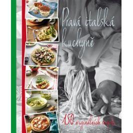 Pravá italská kuchyně - Carla Bardi