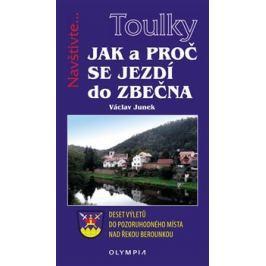 Jak a proč se jezdí do Zbečna - Václav Junek