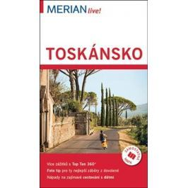 Toskánsko - Merian Live! - Max Fleschhut