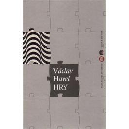 Hry - Václav Havel