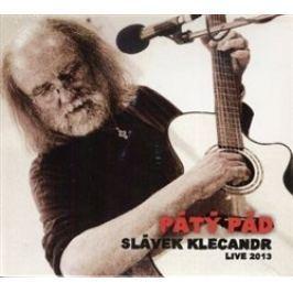 Pátý pád - Slávek Klecander