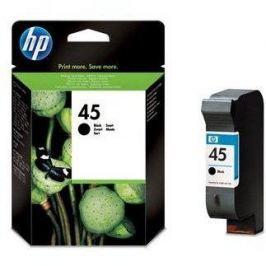 HP 51645A č. 45 černá