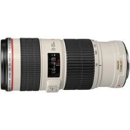 Canon EF 70-200mm f/4.0 L IS USM Zoom