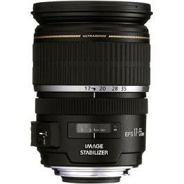 Canon EF-S 17-55mm f/2.8 IS USM Zoom černý
