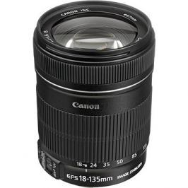 Canon EF-S 18-135mm f/3.5 - 5.6 IS Zoom
