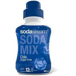 SodaStream Cola Zero NEW