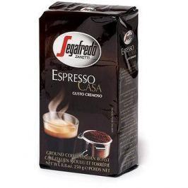 Segafredo Espresso Casa, mletá, 250g