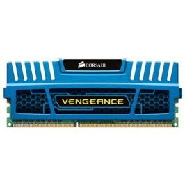 Corsair 4GB DDR3 1600MHz CL9 Blue Vengeance - CMZ4GX3M1A1600C9B