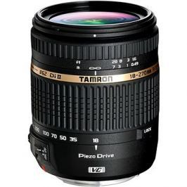 TAMRON AF 18-270mm f/3.5-6.3 Di-II PZD pro Sony