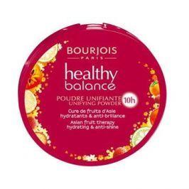 Bourjois Healthy Balance Poudre 56 Hale Clair