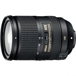 NIKKOR 18-300mm f/3.5-5.6G AF-S DX VR ED