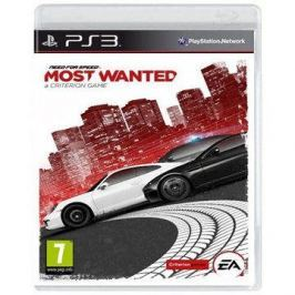 Need for Speed: Most Wanted - PS3