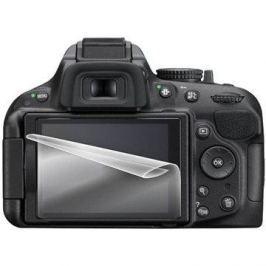 ScreenShield pro Nikon D5200 na displej fotoaparátu
