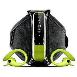 Energy Sistem Active 2 Neon Green 4GB