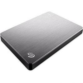 Seagate BackUp Plus Portable 1000GB stříbrný - STDR1000201