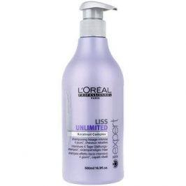 ĽORÉAL PROFESSIONNEL Serie Expert Liss Unlimited Shampoo 500 ml