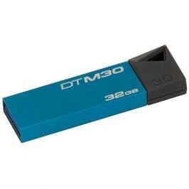 Kingston DataTraveler Mini 32GB azurový