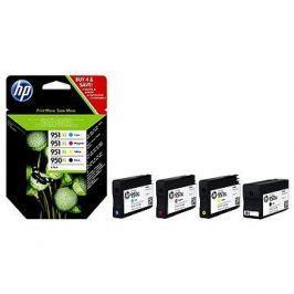 HP C2P43AE č. 950XL/951XL combo pack černá, barevná