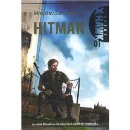 X-Hawk 1 - Hitman
