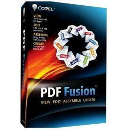Corel PDF Fusion 1 License ML WIN (elektronická licence)