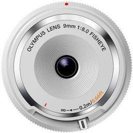 Olympus BCL-0980 white