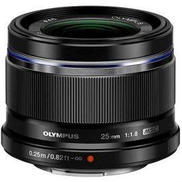 Olympus ES-M2518 black