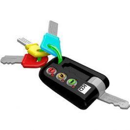 Klíče od auta - Kooky