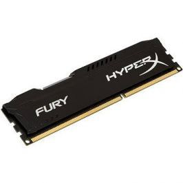 Kingston 8GB DDR3 1600MHz CL10 HyperX Fury Black Series
