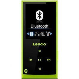 Lenco Xemio 760 8GB s Bluetooth zelený