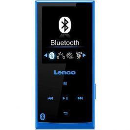 Lenco Xemio 760 8GB s Bluetooth modrý