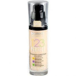 BOURJOIS 123 Perfect Foundation 51 Vanille Clair 30 ml