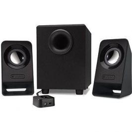 Logitech Multimedia Speakers Z213 černé
