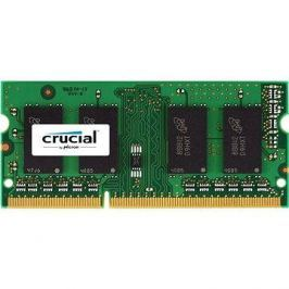 Crucial SO-DIMM 4GB DDR3 1066MHz CL7 pro Mac