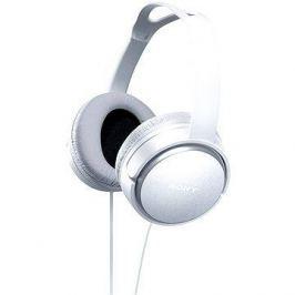 Sony MDR-XD150 bílá