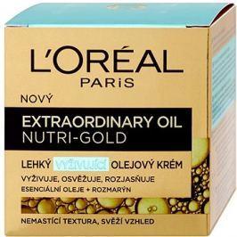 ĽORÉAL PARIS Nutri-Gold Extraordinary Oil-Cream 25+ 50 ml