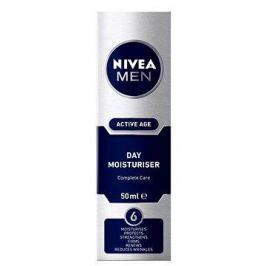 NIVEA Men Active Age Day Moisturiser 50 ml