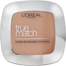 ĽORÉAL PARIS True Match Powder W3 Golden Beige 9 g